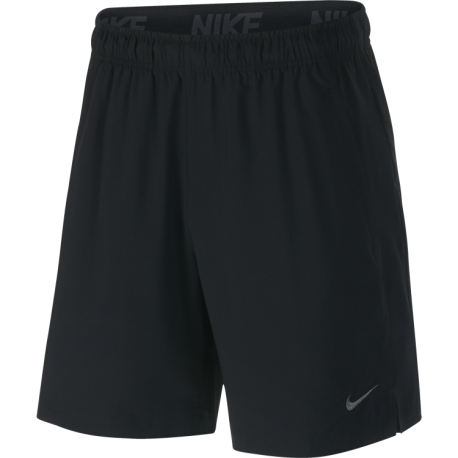 Nike Short Wov Flx Train Black