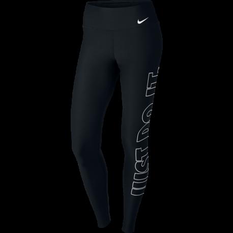 Nike Tight Donna Jdi Train Black