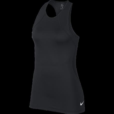 Nike Tank Donna Hprcl Black