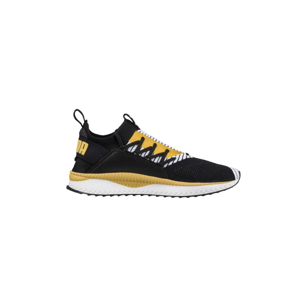 puma sneakers gialle