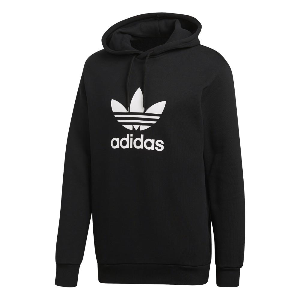 Acquista Or Originals Cap Logo Adidas Cw1240 Nero Online Felpa Su WgwqIvI1F e6cc047ff7fd