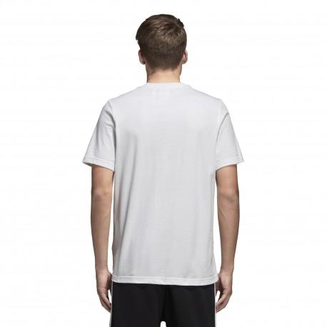 style ADIDAS stan smith lea bianco uomo bd7451 acquista su