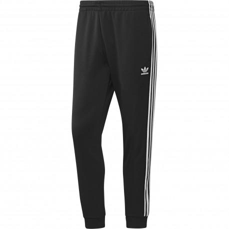 Adidas Originals Pantapolsino Track Or Nero