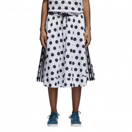 Adidas Originals Gonna Donna Pois Or Bianco