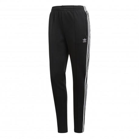 Adidas Originals Pantalone Donna 3 Str Or Nero
