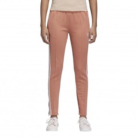 Adidas Originals Pantalone Donna 3 Str Or Rosa