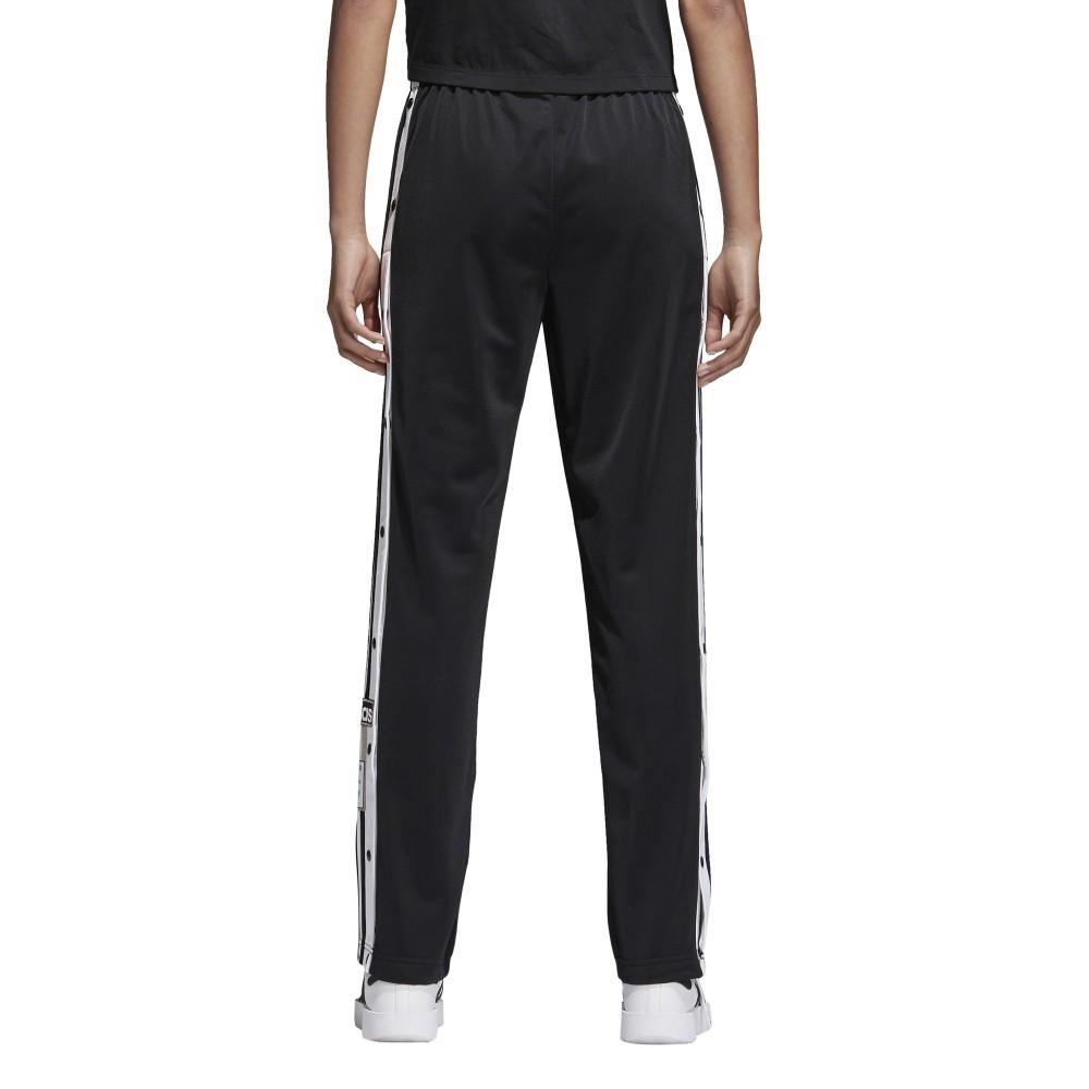 ADIDAS pantalone tuta adibreak nero donna - Acquista online su Sportland 9436e37dca3e