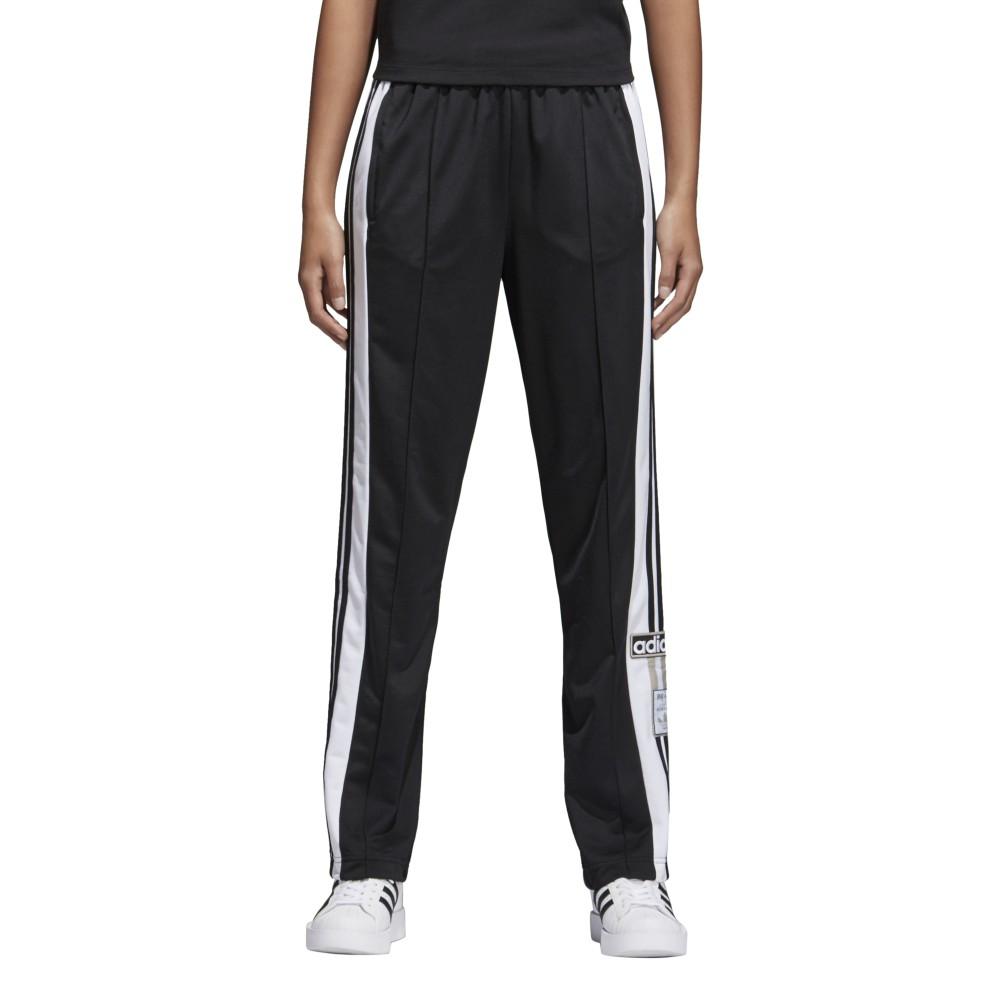c93e245111ce ADIDAS pantalone tuta adibreak nero donna - Acquista online su Sportland
