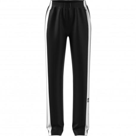 Adidas Originals Pantalone Donna Bottoni Or Nero