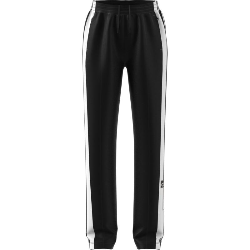 ADIDAS pantalone tuta adibreak nero donna