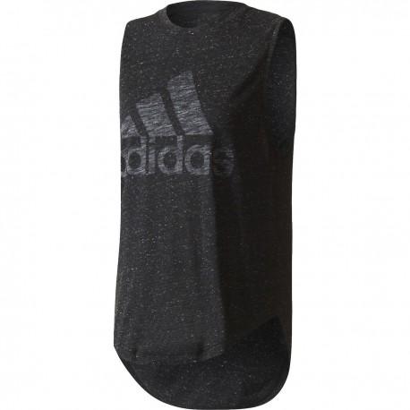 Adidas Originals Smanicato Donna Ess Nero