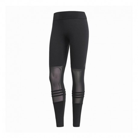 Adidas Originals Tight Donna Ess Nero