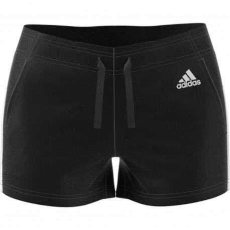 Adidas Originals Short Donna 3str Ess Nero
