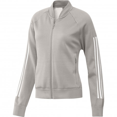 Adidas Originals Top Donna Rsm Bianco