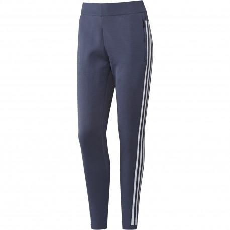 Adidas Originals Pantaloni Donna Rsm Blu