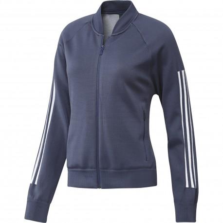 Adidas Originals Top Donna Rsm Blu