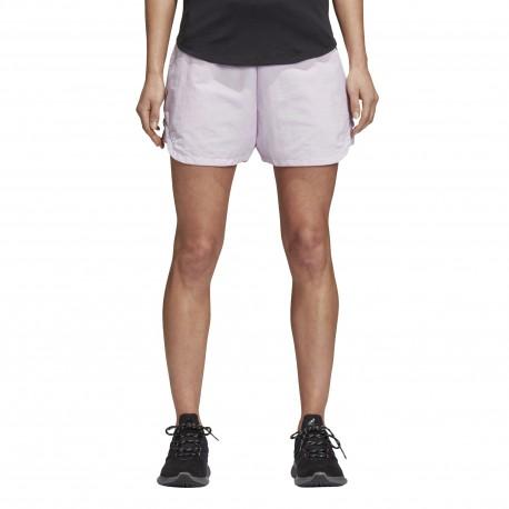 Adidas Originals Short Donna Rsm Rosa