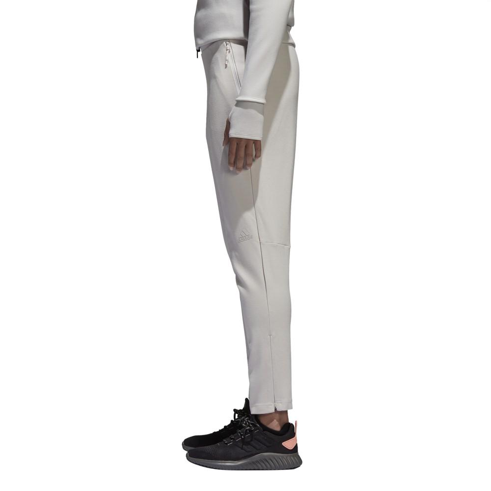 big sale ab07d 3c760 ... Adidas Originals Pantalone Zone Donna Rsm Bianco ...