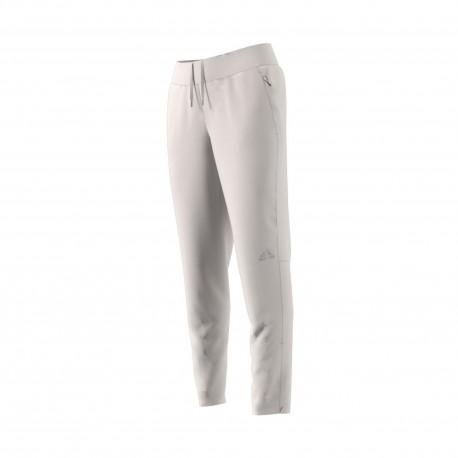Adidas Originals Pantalone Zone Donna Rsm Bianco