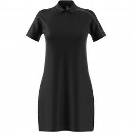 Adidas Originals Vestito Donna Rsm Nero