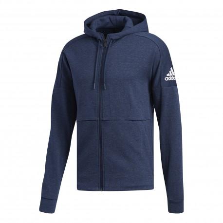Adidas Originals Hooded Track To Rsm Blu