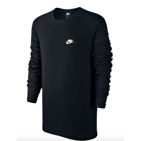 Nike T-Shirt Ml Modern Nero
