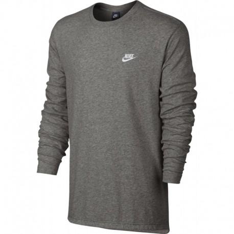 Nike T-Shirt Ml Modern Grigio