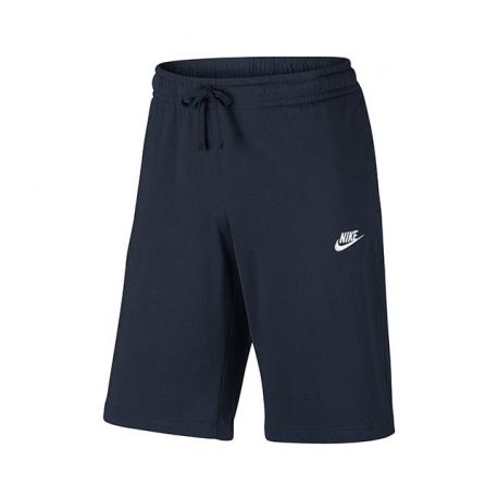 Nike Short Nsw Club Blu