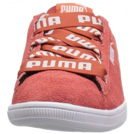 Puma Vikky Ribbon Donna Mu Rosso