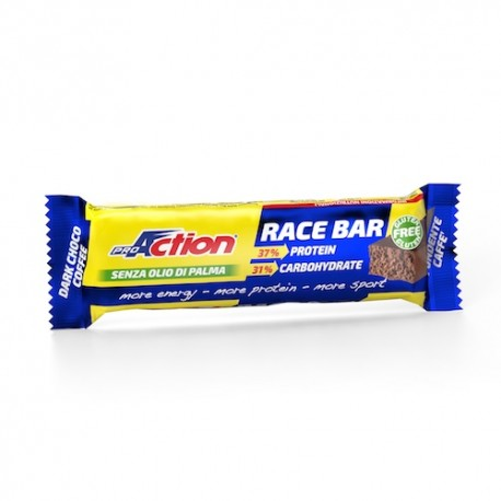 Proaction Barretta Race Bar Dark Coffee 55g