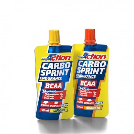 Proaction Carbosprint BACC Arancia 50ml