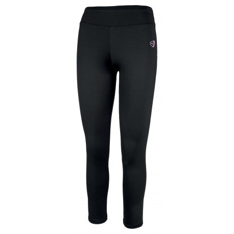 Get Fit Leggings Donna Tec Nero