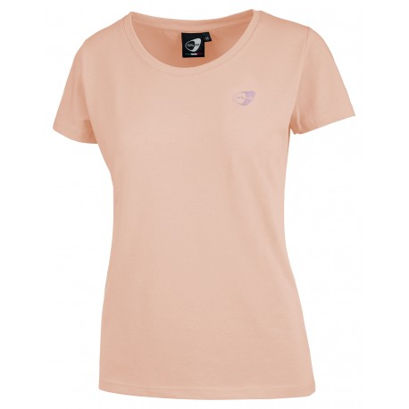 Get Fit T-Shirt Donna Rosa