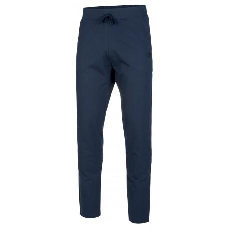 Get Fit Pantalone Roll Up Blu