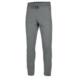 Get Fit Pantalone Roll Up Grigio