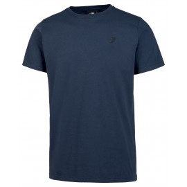Get Fit T-Shirt Blu