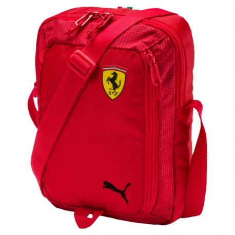 Puma Borsa Ferrari Rosso