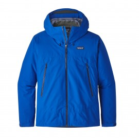 Patagonia Giacca Cloud Ridge  Viking Blue