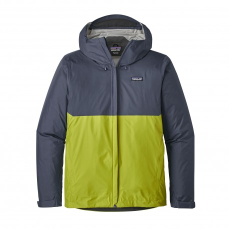 Patagonia Giacca Torrentshell  Dolomite Blue