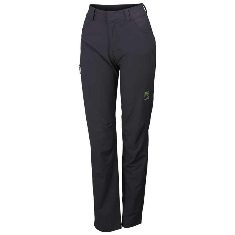 d72cfcc000 Karpos Pantalone Donna Scalon Antracite