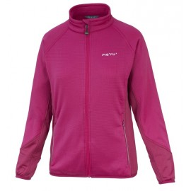 Meru Felpa Donna Hawarden Bright Rose/Cerise