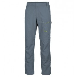 Meru Pantalone Zip Off Haverlock  Fallen Rock