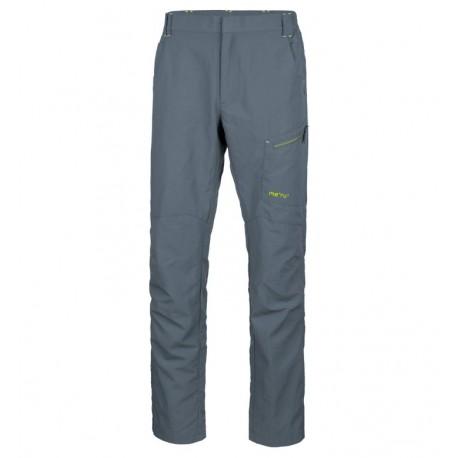 Meru Pantalone Haverlock Turb Grey
