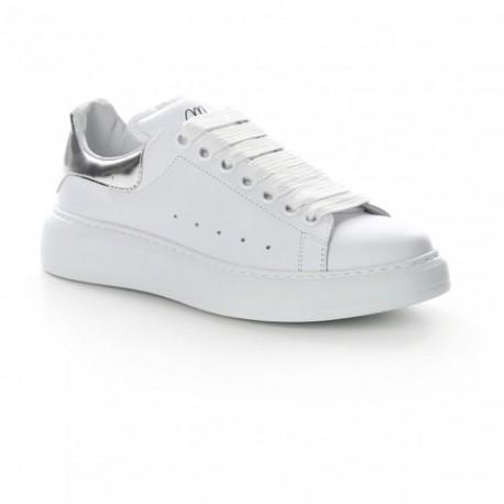 Mica White/Silver