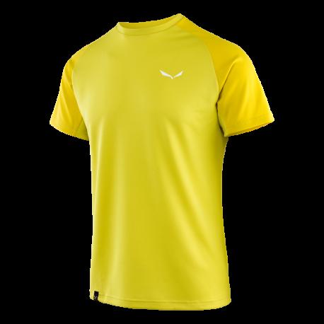 Salewa T-Shirt Sporty  Mimosa