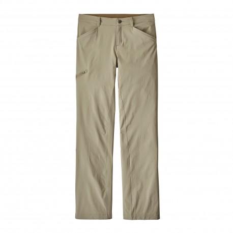 Patagonia Pantalone Donna Quandary  Shale