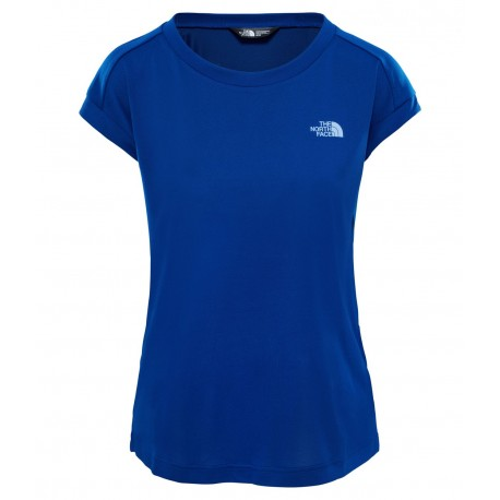 The North Face T-Shirt Donna Hikesteller  Sodalite Blue