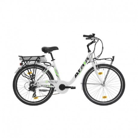 Atala Bicicletta E-Run 26 V