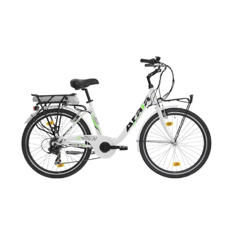 Atala Bicicletta E Run 26 V