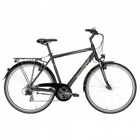 Pegasus Bici Avanti 21 Black